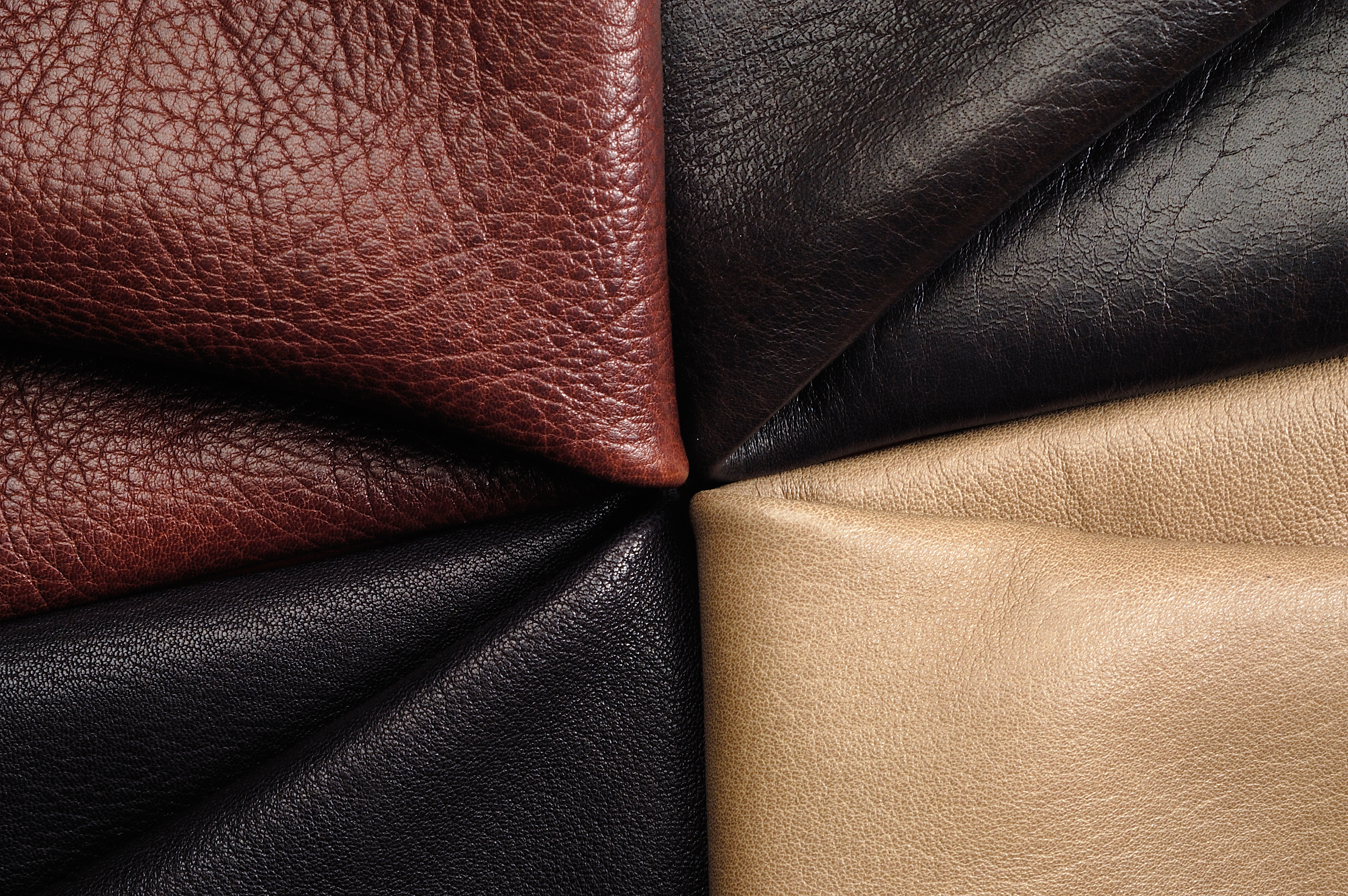 b505889cdd9e Leather processing is a true art that has been handed down for centuries.  Those worked by our artisans are the most prized and famous leathers in the  world, ...