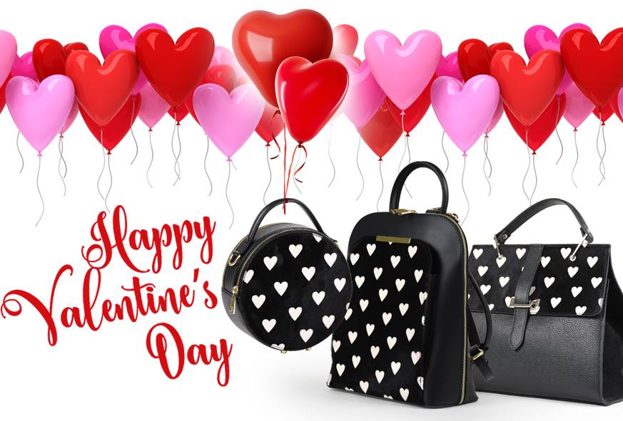 Nuove Borse O Bag Love San Valentino 2019 | Fashion nel 2019
