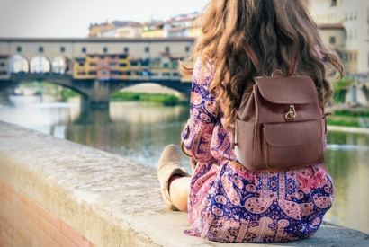 Woman's backpacks and rucksacks: Choose the one for you.