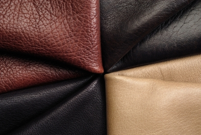 The different types of leather and how to recognize them