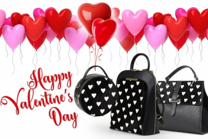 Valentine's Day: 5 gift ideas for your her