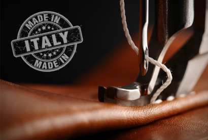 Why choose a Made in Italy bag?